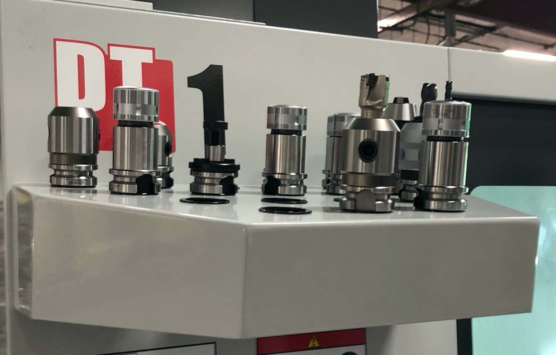 DT-1 Tool Heads Image