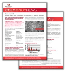 Colmonoy® News - Colmonoy® 88 Versatility ARTICLE 2