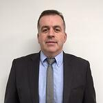 Robert Davies, Operations Director, European Headquarters