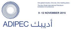 Wall Colmonoy at ADIPEC, UAE 9-12 November 2015