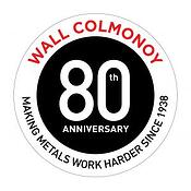 Wall Colmonoy Celebrates 80 Years of Making Metals Work Harder