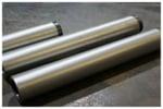 Continuous Cast Rolls