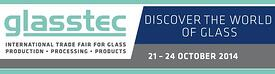 Wall Colmonoy at Glasstec - October 21 - 24