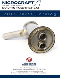 Nicrocraft 2017 Parts Catalog