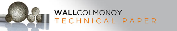 Wall Colmonoy Technical Paper