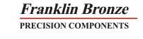Franklin Bronze